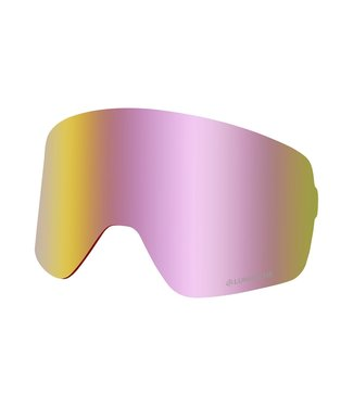 DRAGON 2021 DRAGON NFX2 LUMALENS PINK ION REPLACEMENT LENS