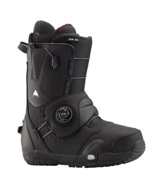 BURTON 2021 BURTON MENS ION STEP ON® BOOT BLACK