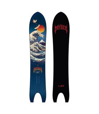 LIB TECH 2021 LIB TECH LOST RETRO RIPPER SNOWBOARD