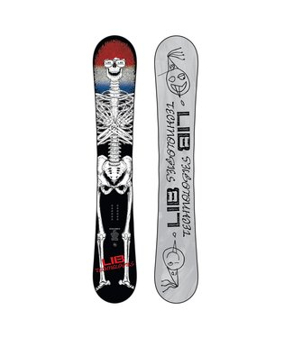 LIB TECH 2021 LIB TECH DOUGHBOY SHREDDER SNOWBOARD