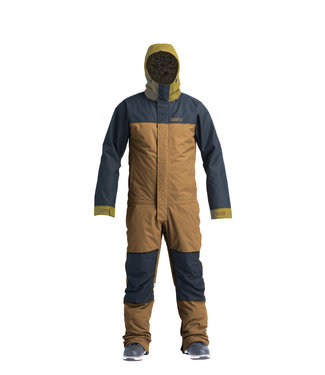 AIRBLASTER 2021 AIRBLASTER STRETCH FREEDOM SUIT GRIZZLY
