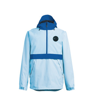 AIRBLASTER 2021 AIRBLASTER TRENCHOVER JACKET MAX BLUE