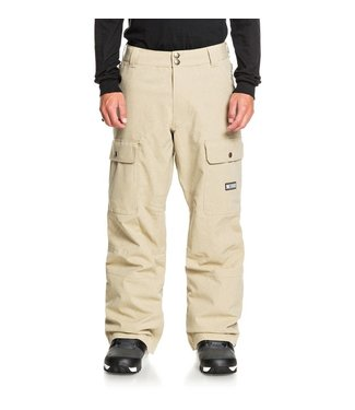 DC 2021 DC CODE PANT TWILL