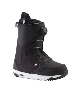 BURTON 2021 BURTON LIMELIGHT BOA WOMENS BOOT BLACK