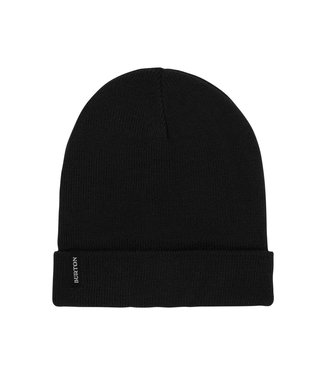 BURTON 2021 BURTON KACTUSBUNCH BEANIE TRUE BLACK