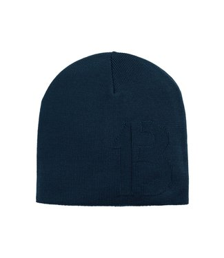 BURTON 2021 BURTON LINER BEANIE DRESS BLUE