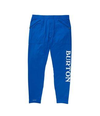 BURTON 2021 BURTON MIDWEIGHT BASE LAYER STASH PANT LAPIS BLUE
