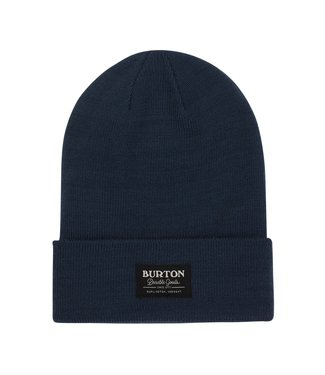 BURTON 2021 BURTON KACTUSBUNCH TALL BEANIE DRESS BLUE