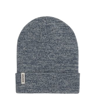 BURTON 2021 BURTON KACTUSBUNCH BEANIE DRESS BLUE / STOUT WHITE MARL
