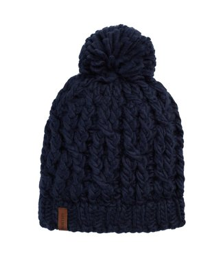 BURTON 2021 BURTON KISMET BEANIE WOMENS DRESS BLUE
