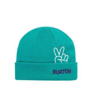 BURTON 2021 BURTON BEANIE TODDLER DYNASTY GREEN