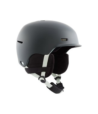 ANON 2021 ANON HIGHWIRE HELMET IRON