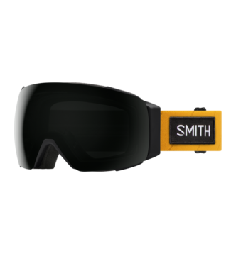 SMITH 2021 SMITH I/O MAG GOGGLE AC | TNF X AUSTIN SMITH w/ CHROMAPOP SUN BLACK + CHROMAPOP STORM ROSE FLASH