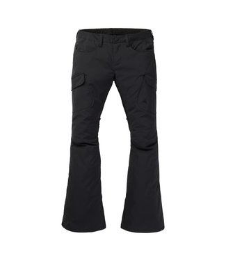 BURTON 2021 BURTON GORE‑TEX GLORIA PANT WOMENS TRUE BLACK