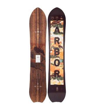 ARBOR 2021 ARBOR CLOVIS SNOWBOARD
