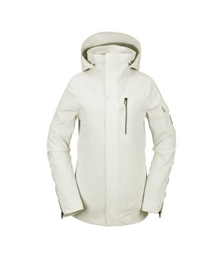 VOLCOM 2021 VOLCOM VAULT 4-IN-1 WOMENS JACKET BONE