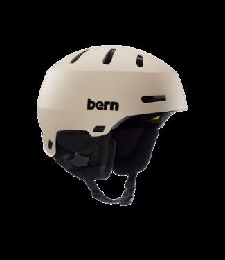 BERN 2021 BERN MACON 2.0 MIPS HELMET SAND