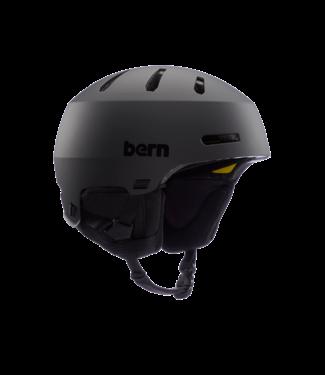BERN 2021 BERN MACON 2.0 MIPS HELMET BLACK
