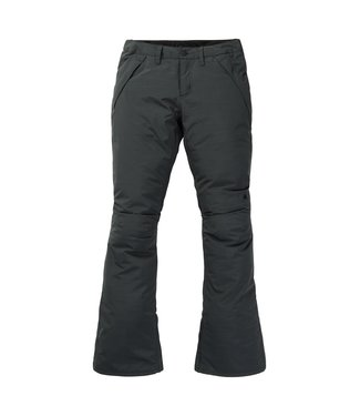 BURTON 2021 BURTON SOCIETY PANT WOMENS TRUE BLACK