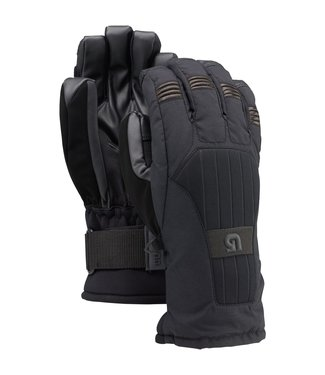BURTON 2021 BURTON SUPPORT GLOVE TRUE BLACK