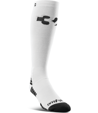 THIRTY-TWO THIRTY-TWO CUT OUT 3 PACK SOCK 2021
