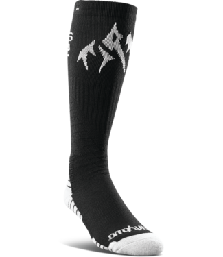 THIRTY-TWO 2021 THIRTY-TWO JONES BAMBOO ASI SOCK BLACK