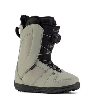 RIDE 2021 RIDE SAGE BOA COILER WOMENS BOOTS MOSS