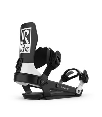 RIDE 2021 RIDE A-6 BINDING CLASSIC BLACK