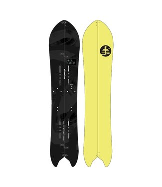 BURTON 2021 BURTON FAMILY TREE POW WRENCH SPLITBOARD SNOWBOARD
