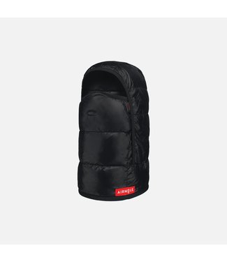 AIRHOLE 2021 AIRHOLE AIRHOOD INSULATED PACKABLE BLACK