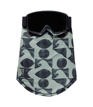 BURTON 2021 ANON MFI MESH NECKWARMER TY WILLIAMS