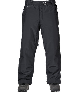 L1 2021 L1 AFTERSHOCK PANT BLACK