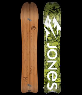 JONES JONES HOVERCRAFT SPLITBOARD SNOWBOARD