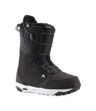 BURTON 2021 BURTON LIMELIGHT WOMENS BOOT BLACK