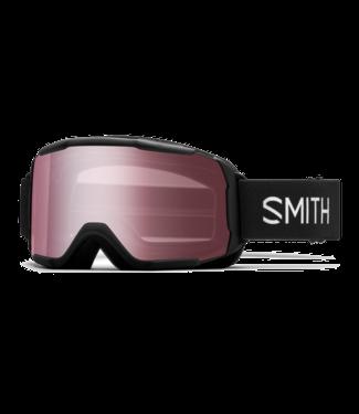 SMITH 2021 SMITH DAREDEVIL YOUTH GOGGLE BLACK w/ IGNITOR MIRROR