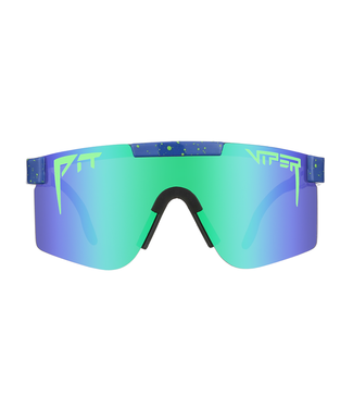 PIT VIPER PIT VIPER THE LEONARDO POLARIZED SUNGLASSES