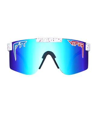 PIT VIPER PIT VIPER THE ABSOLUTE FREEDOM POLARIZED SUNGLASSES