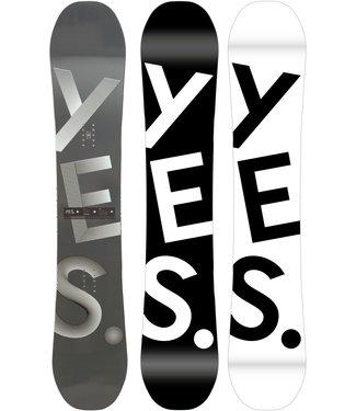 YES YES BASIC SNOWBOARD 2022