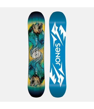 JONES JONES YOUTH PRODIGY SNOWBOARD 2022