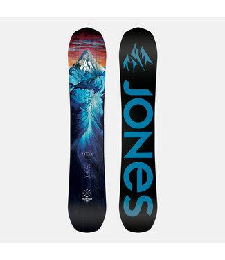 JONES JONES FRONTIER SNOWBOARD 2022