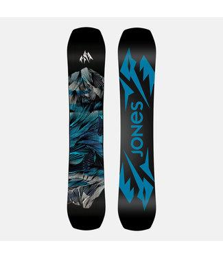 JONES JONES MOUNTAIN TWIN SNOWBOARD 2022