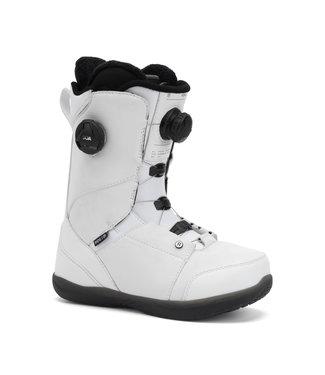 RIDE RIDE WOMEN'S HERA BOA COILER SNOWBOARD BOOTS WHITE 2022