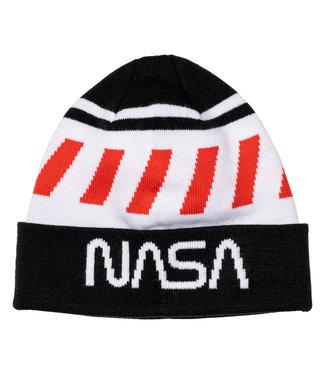 686 686 MEN'S NASA BEANIE BLACK 2022