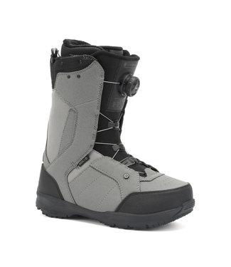 RIDE RIDE MEN'S JACKSON SNOWBOARD BOOTS GREY 2022