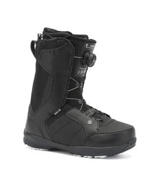 RIDE RIDE MEN'S JACKSON SNOWBOARD BOOTS BLACK 2022