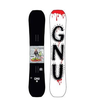 GNU GNU MONEY SNOWBOARD 2022