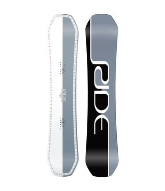 RIDE RIDE YOUTH ZERO JR. SNOWBOARD 2022