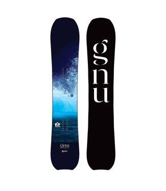GNU GNU WOMEN'S BARRETT SNOWBOARD 2022