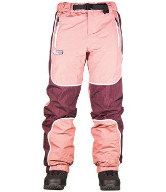 L1 L1 WOMEN'S LOVECAT PANT ROSE / WINE / GHOST 2022