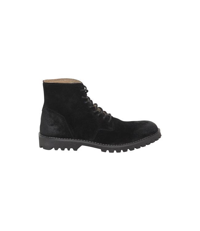 Blend Zip Boot